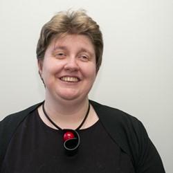 Leah Van Poppel