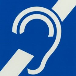 hearing accessible