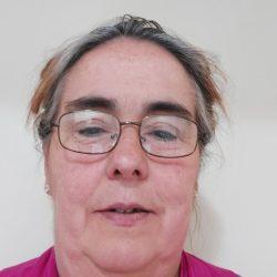 Sandra Fueggle