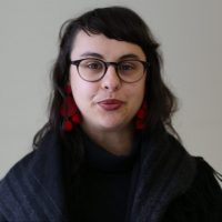 Amber Karanikolas